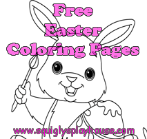 Search through 623,989 free printable colorings at getcolorings. 50 Easter Coloring Pages For Kids Squigly S Playhouse