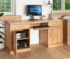 picture mobel oak large hidden office. Picture Mobel Oak Large Hidden Office D