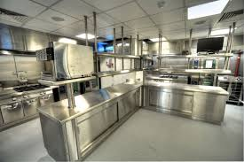Restaurant Kitchen Design 2