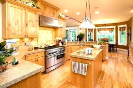 light granite countertops with cherry cabinets natural cherry cabinets with granite light granite countertops with cherry