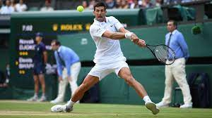Novak Djokovic On Potentially Tying ...
