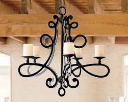 cool wrought iron chandeliers australia as your family home with wrought iron lights australia