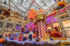 hong kong christmas decorations for