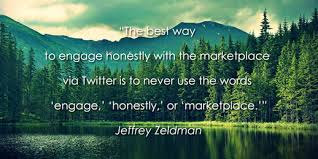 Media Quotes Inspiration 48 Memorable Social Media Quotes To Make You Think WordStream