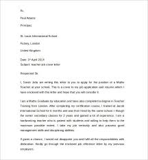 cover letter for educational assistant choice image cover letter cover  letter teaching position gallery cover letter