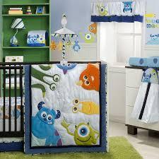 4 piece premier crib bedding set disney baby