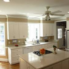 Kitchen Soffit Design