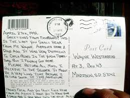 Chris Mccandless Diary How Chris Mccandless Died An Update The New Yorker