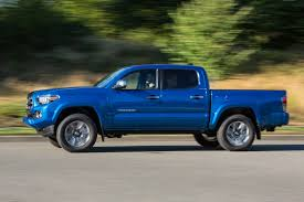 Toyota isn't Ruling Out the Idea of a Hybrid Pickup Truck ...