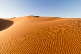 6 000 years ago the sahara desert was tropical so what happened