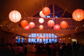 Large Paper Lanterns U2013 Glendalough Manor BridePaper Lanterns Wedding