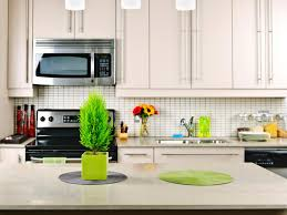 Decorate Kitchen Countertops Diy Kitchen Countertops Pictures Options Tips Ideas Hgtv
