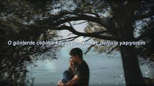 Tuğkan - Aylar Olmuş (Lyrics