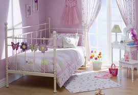 ... Stunning Desk For Girls Room Images Ideas Small Teenageom Decor With  Broken White Polished Iron Day ...