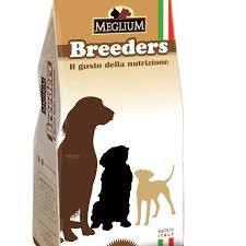 <b>Корм Сухой Meglium</b> Adult Sport <b>Breeders</b>, Для Активных Собак ...