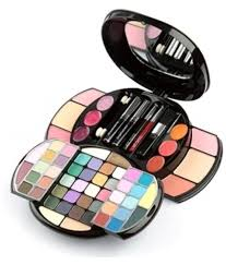 box review s makeup kit g1688 34xe s 3xblusher 2xpressed how to get this deal