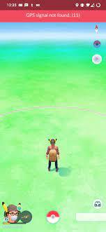 gps not found in pokemon go - OnePlus Community