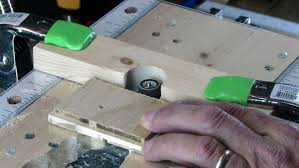 homemade router table fence. step 9: fence for tablesaw / router homemade table