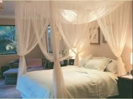 Remarkable Full Size Canopy Bed Design Ideas