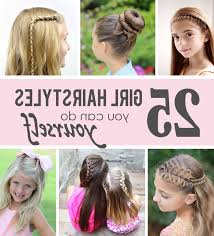 Collections of Cute Hairstyles To Do With Straight Hair, - Curly ...