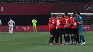 تشكيل منتخب مصر الأولمبي ضد أستراليا في أولمبياد طوكيو - موقع صباح مصر