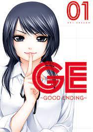 eBook GE - Good Ending - Sasuga Kei full mobi pdf epub azw3 [Manga] - DTV  eBook - Thư Viện Sách Truyện Tiểu Thuyết Văn Học Miễn Phí Tải  PRC/PDF/EPUB/AZW3
