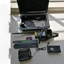 new arrival GreenWorks Pro GCS180 2001902 82V 18-<b>Inch</b> ...