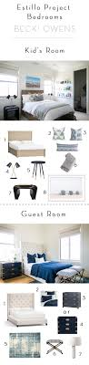Estillo Project BedroomsBECKI OWENS