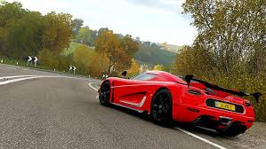 The absolute fastest car in forza horizon 4 is the ferrari 599xx evolution , which can be modified to hit an amazing top speed of 320mph. 22 Fastest Cars In Forza Horizon 4 Drifted Com