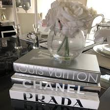 designer inspired decoration books