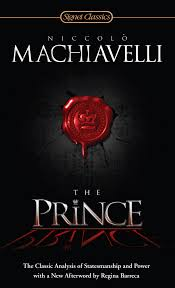machiavelli the prince essay the prince by niccol ograve  literature lit fall college of humanities and sciences the prince by machiavelli