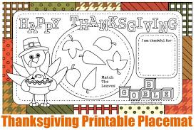 Click on the free thanksgiving color page you would like to print or save to your computer. Festive Fun Thanksgiving Coloring Pages And Placemats For Kids