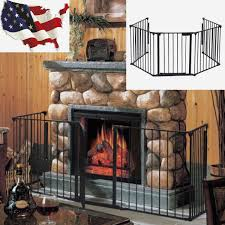 17e6c098 f9a9 4c14 94ce 0adfd7ffba7a 2 baby fireplace gate best choice s safety fence hearth bbq