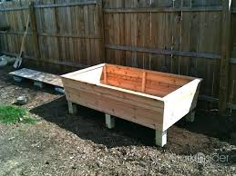 diy garden box wood flower garden box google search wood creations how to make a planter