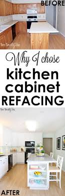 Diy Install Kitchen Cabinets 25 Best Ideas About Refacing Kitchen Cabinets On Pinterest