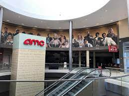 What's Up With AMC Stock?