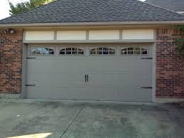 double carriage garage doors. Exellent Doors Image Of Carriage Garage Doors System Intended Double R