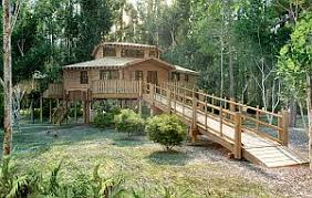 A Treehouse In Centre Parcs  We Will Stay In One One Day Longleat Treehouse