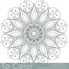 Fun & easy to print. Pin On 040 Adult Coloring