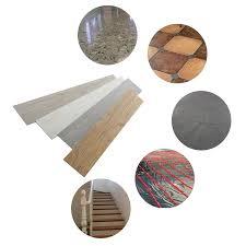 16 pcs vinyl floor planks adhesive floor tiles fire resistant wear resistant 6 x 36 com