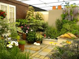 Small Picture Awesome Diy Small Garden Ideas For Tiny Spaces Gardens Garden Trends