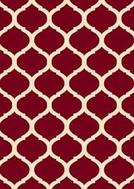 red contemporary area rugs arlington collection moroccan rug depot schaumburg all modern for living room style dining plush s designs design