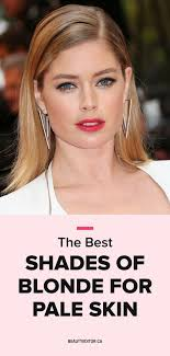 Hair Coloring The Best Shades Of