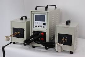 Digital High Frequency Induction Heating Machine - China Induction Heating  Machine, Induction Heater | Made-in-China.com