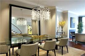 kitchen table chandeliers sparkling crystal chandelier with glass dining table for in prepare 2 rustic kitchen