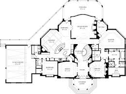 Floorplans  Homes Of The RichLuxury Floor Plans