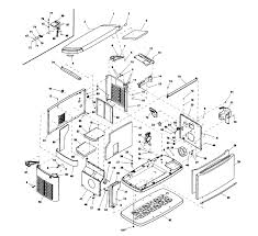 Generac generator parts model 0062370 sears partsdirect size 2545 x 2325 px source