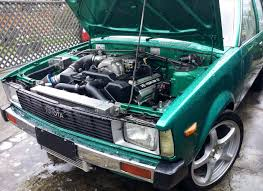 1980 Toyota corolla dx 4000cc V8 | The Best Stuff In The World ...