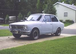 1969 Toyota Corolla - Overview - CarGurus