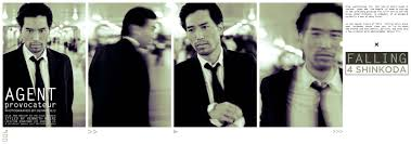 dennys ilic photography actors essays